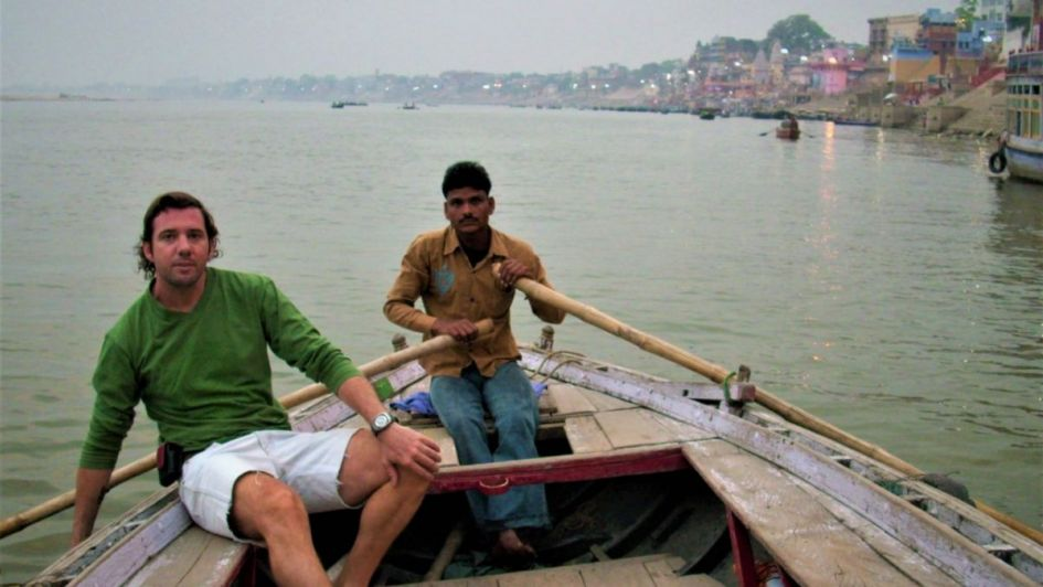 Benarés: Ganges, el río sagrado de la India