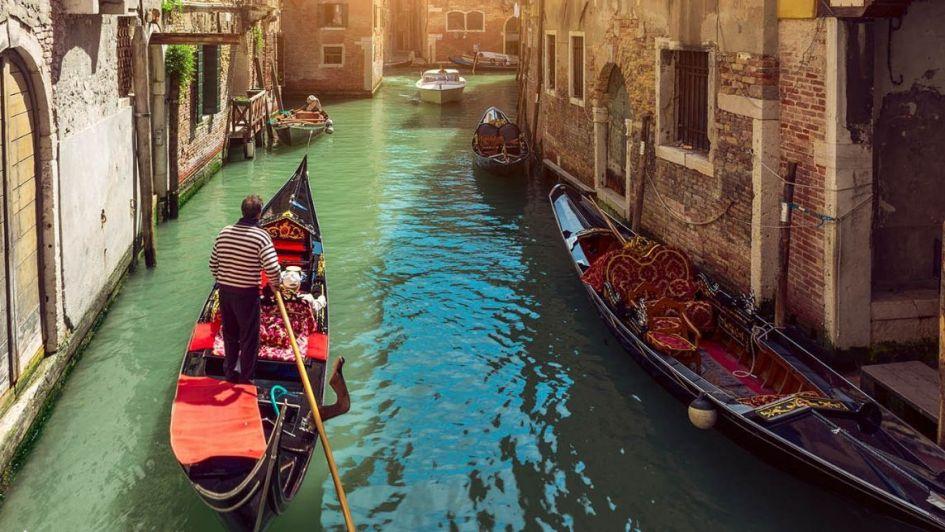 Venecia cobraría una entrada a sus visitantes