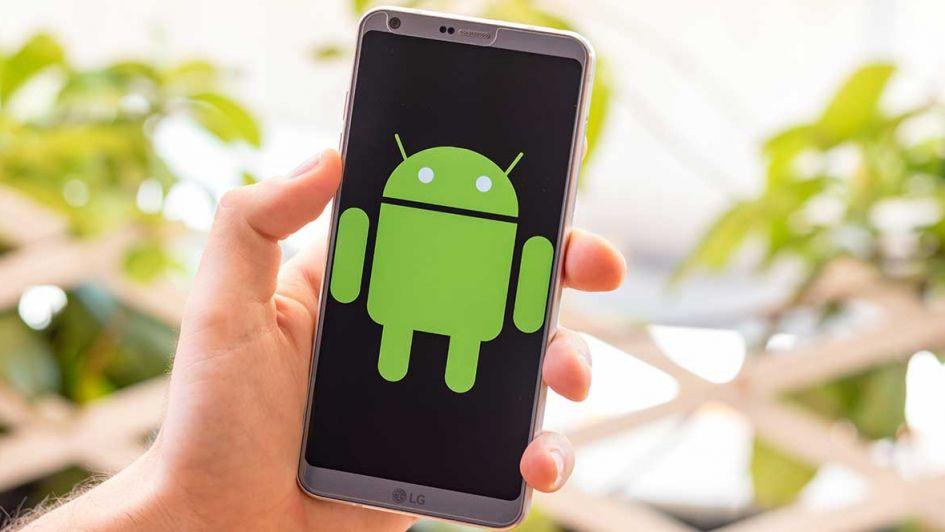 Un virus para celulares Android fue descargado desde la Argentina