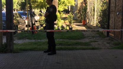 Femicidio en La Plata
