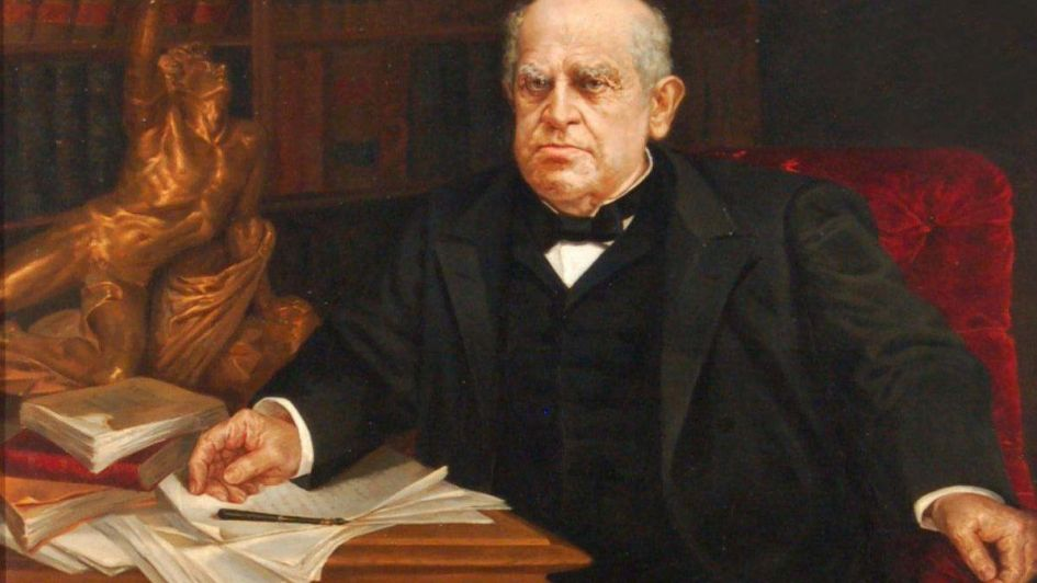 Domingo Faustino Sarmiento, el prócer feminista - Por Luciana Sabina