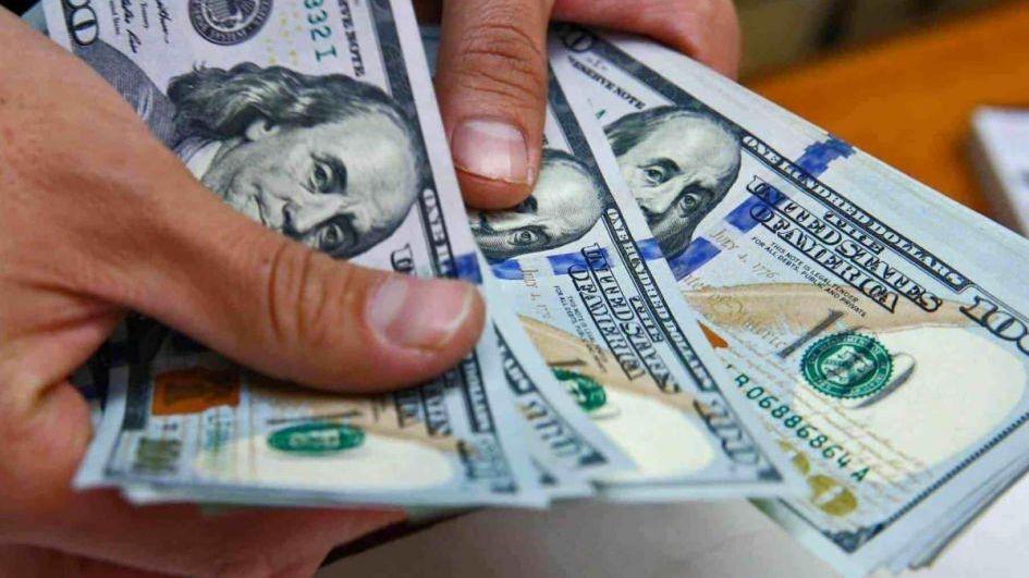 Volvió a subir el dólar