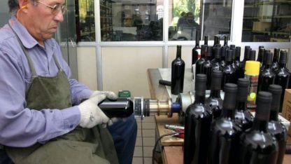 Cambio. Hasta ahora los vinos sólo debían cumplir con el Índice de Color del INV.