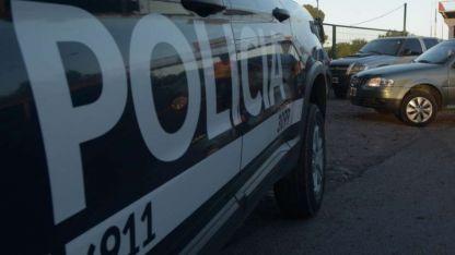 Jornada movida. La policía detuvo este viernes a dos presuntos abusadores.