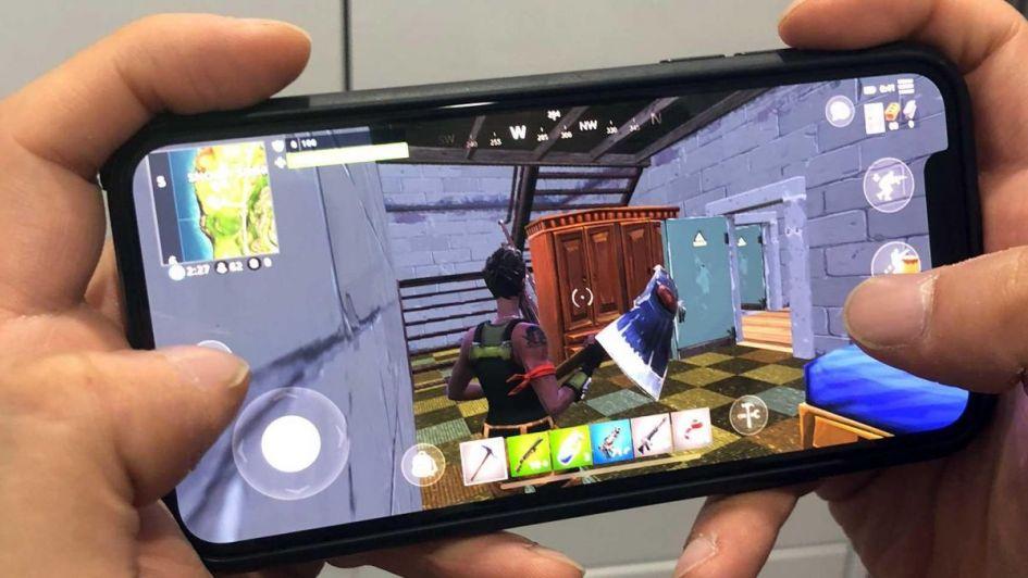 Fortnite en celulares y todo lo que viene en el 2019 en videojuegos y eSports