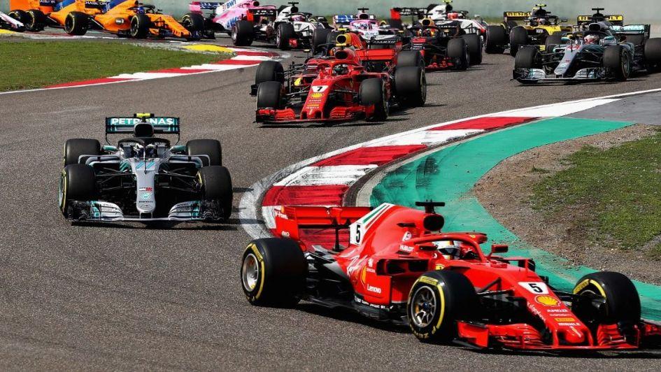 Ferrari tiene piloto de desarrollo