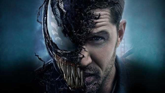 Se confirma la secuela de la película de Venom — Otro chance