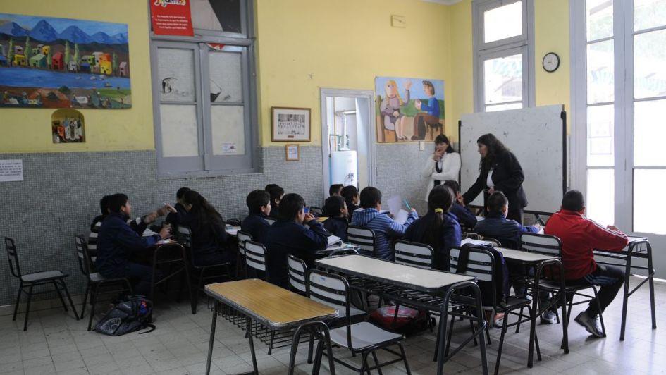 Rechazan el pedido del Obispado de San Rafael para hacer actos religiosos en escuelas