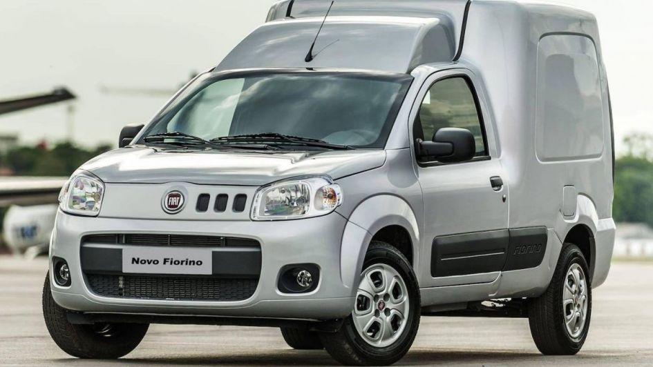 Fiat Denver pone la Fiorino al alcance de todos