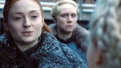 Game Of Thrones. La última temporada tendrá seis episodios, que durarán como seis películas.