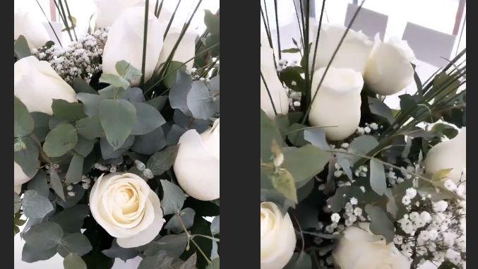 Pampita y Vicuña recordaron a su hija Blanca en un nuevo aniversario de su muerte