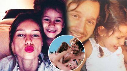 Pampita y Benjamín Vicuña recordaron a su hija Blanca en un nuevo aniversario de su muerte