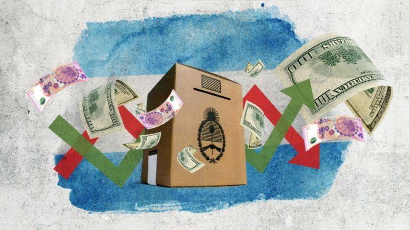 Especulaciones electorales: qué bono conviene comprar si gana Macri
