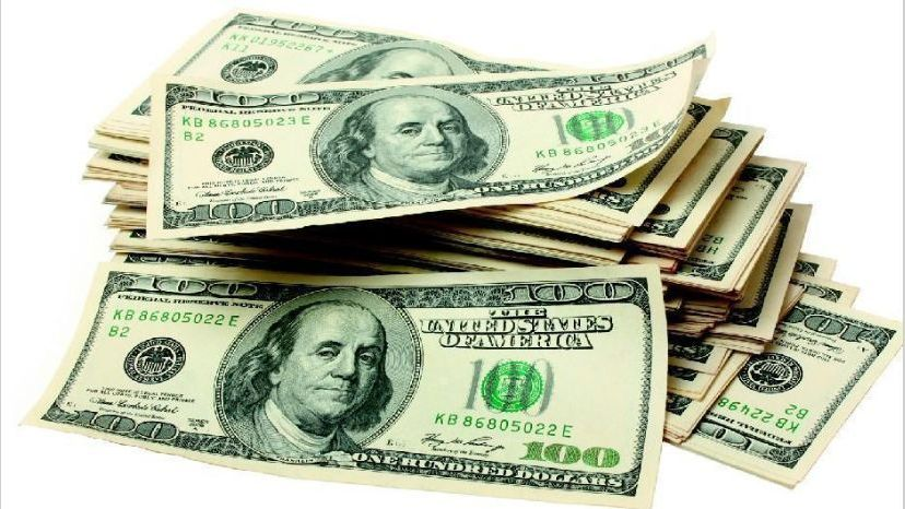 San Juan El dólar cedió 15 centavos a $ 38,03