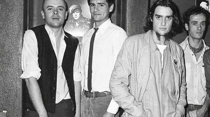 Se cumplen 10 años de la muerte de Alejandro Sokol: el rock sin disfraces