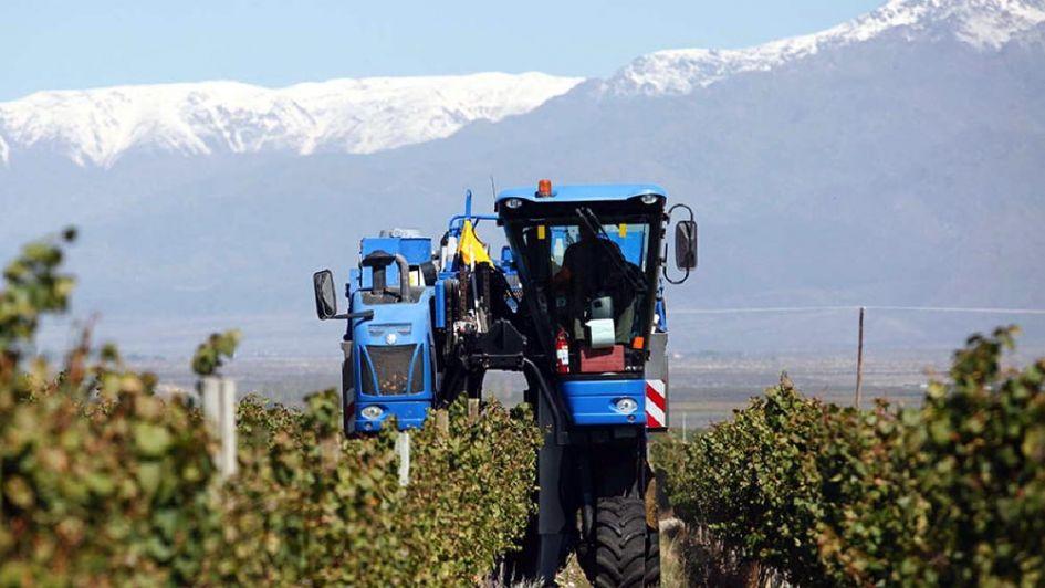 Maquinaria agrícola: bajas expectativas de venta para el 2019