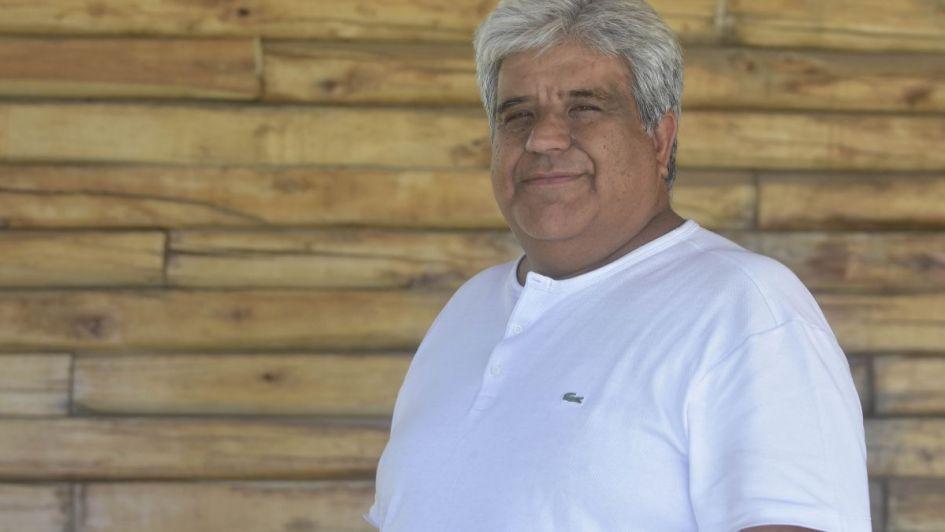 """Sergio Videla: """"Exportar productos de madera es un objetivo para Mendoza"""""""