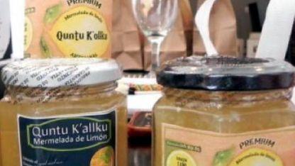 Los productores caseros podrán vender mermelada.