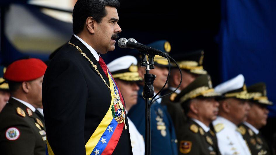 El segundo mandato de Maduro genera repudios internos y externos