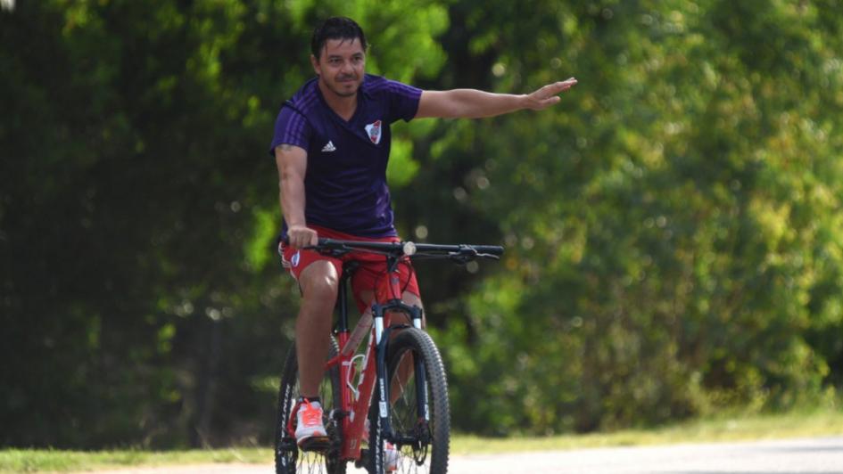 Marcelo Gallardo ya tiene su primer refuerzo: Paulo Díaz