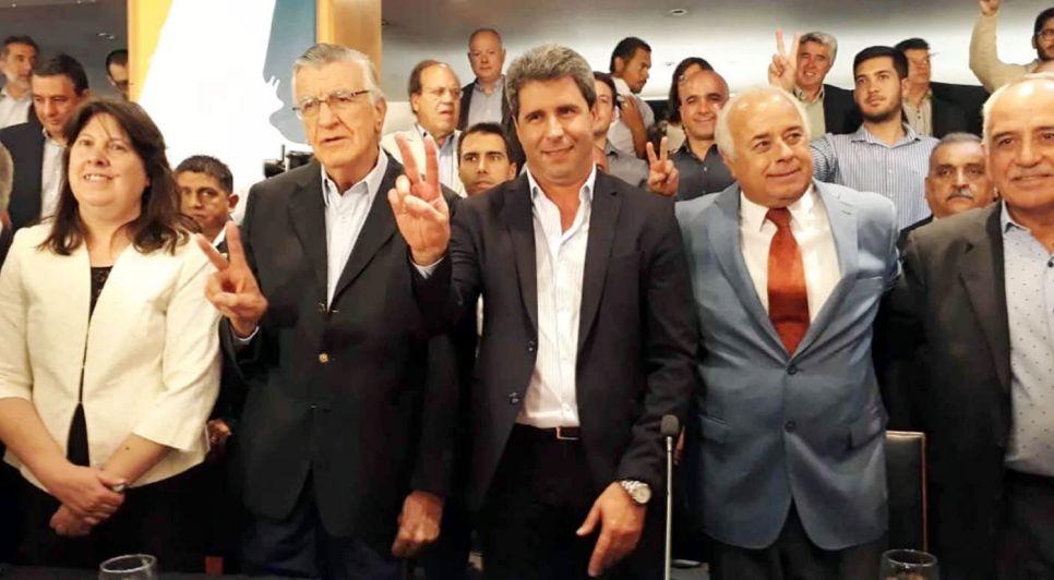 Nuevos frentes para las elecciones en San Juan