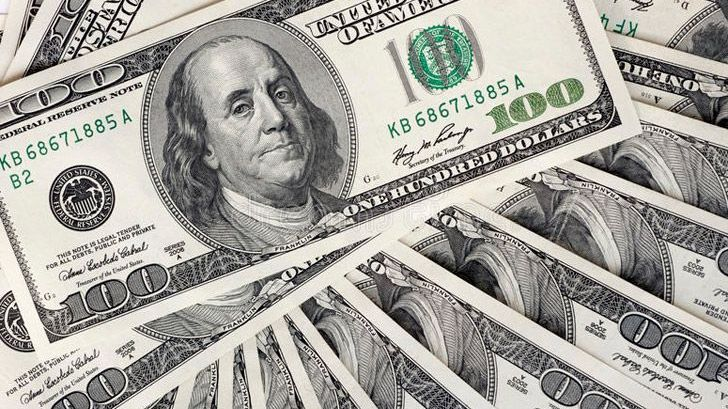 El Central compró U$S40 millones para subirle el precio al billete