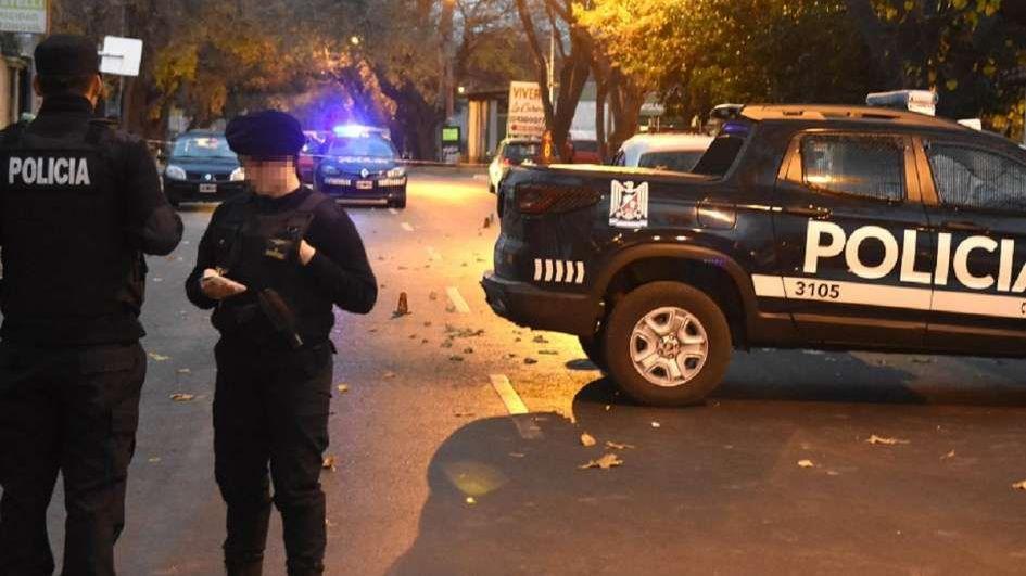 Huyeron con $200.000 tras un asalto en Luján