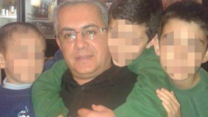 Mario Ariel Petta Marinero tenía 49 años.