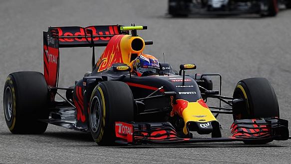 Honda quiere ganar en la Fórmula 1