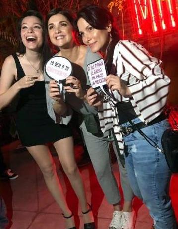 """Griselda Sánchez: """"En Mendoza sentía que la gente no me entendía"""""""