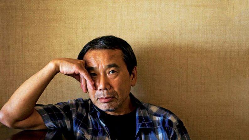 Haruki Murakami: esa voz que vino de Oriente