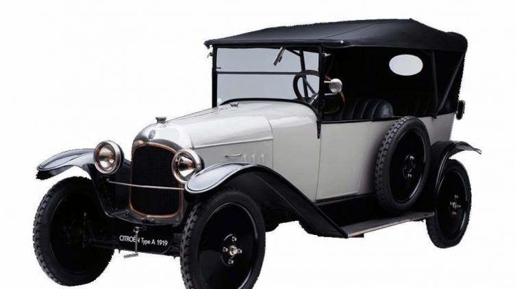Entre motores: Citroën, el inicio de los festejos por sus 100 años