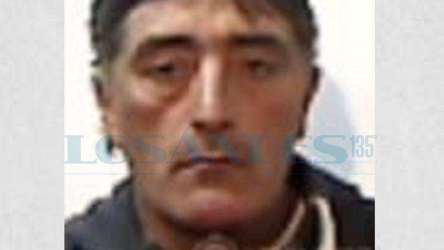 """El chileno asesinado en una finca en Rivadavia tenía 30 años de """"carrera"""" delictiva"""