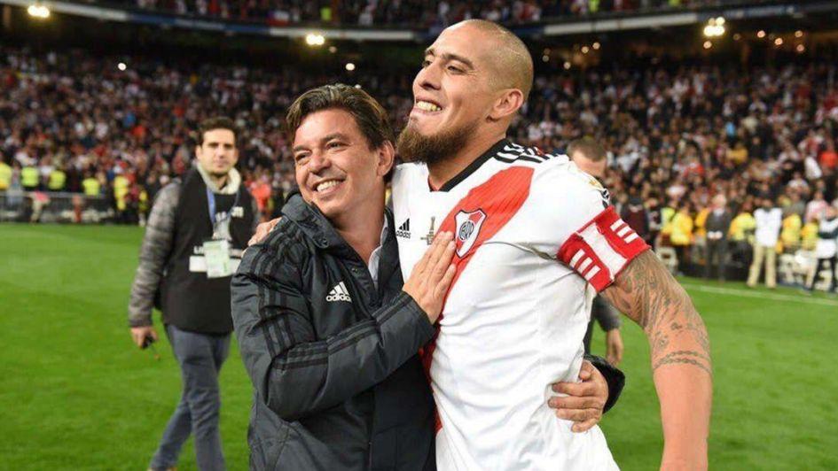 El campeón de América se desarma: Maidana será nuevo jugador del Toluca