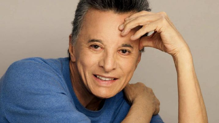 Palito Ortega vuelve a Mendoza, su primer amor