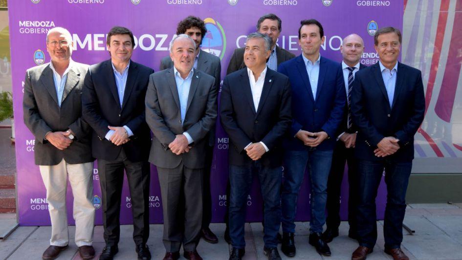 Los minigobernadores de Mendoza - Por Leonardo Oliva
