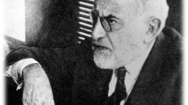 A 80 años de la muerte de Lisandro de la Torre - Por Héctor Ghiretti