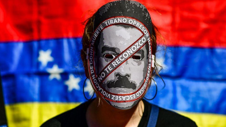 EEUU pide un nuevo gobierno  en Venezuela
