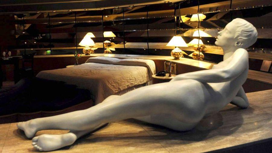 Cuatro historias: sexo, locura y muerte en 'telos' y hoteles