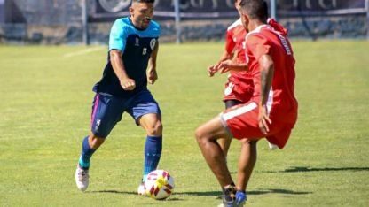 El empate entre los equipos principales de la Lepra y el Globo, dejó muy conforme a ambos entrenadores.