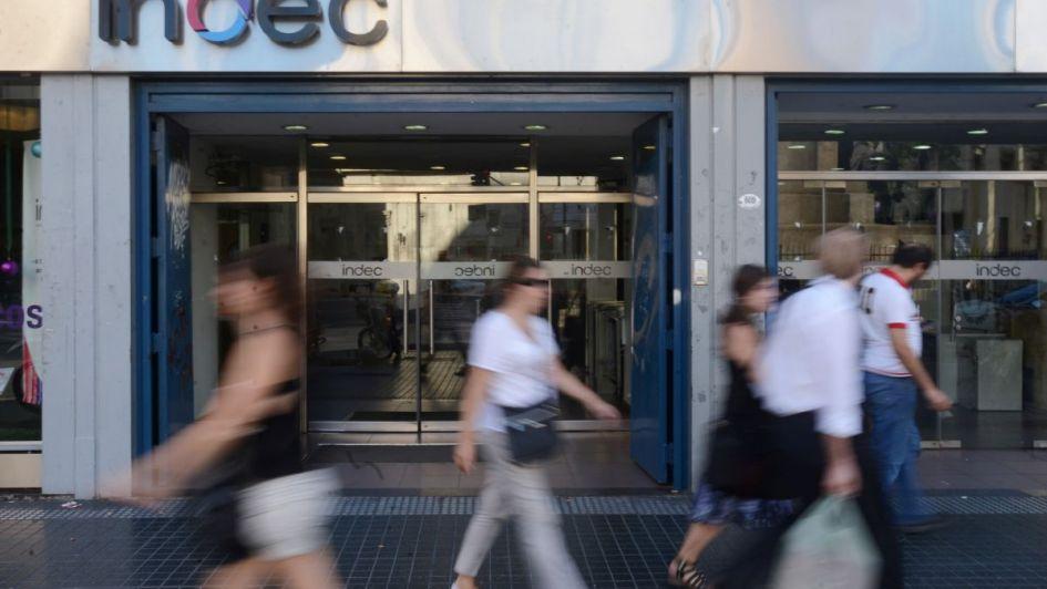 La inflación del año 2018 alcanzó el 47,6% — INDEC