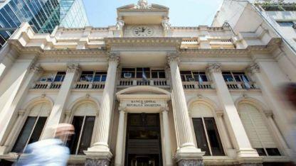 Autoridad. El Central es la entidad que emite las letras de liquidez.