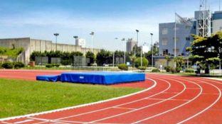 Los trasladan. El Centro Nacional de Alto Rendimiento Deportivo (Cenard) será montado en Villa Soldati.