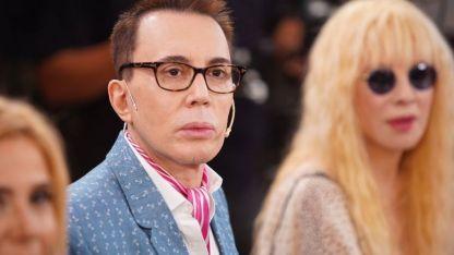 Marcelo Polino confesó que abandonó los trámites de adopción
