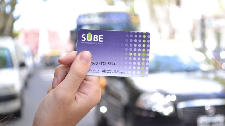 Mendotran: en febrero se empezaría a utilizar la tarjeta SUBE