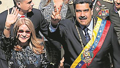 Maduro compara a Bolsonaro con Hitler - Internacional - Notas