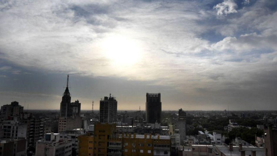 Después de las lluvias, mejoran las condiciones meteorológicas en Mendoza