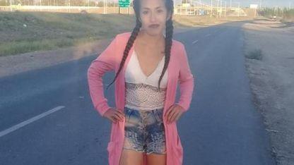 Gabriela Riquelme tenía 21 años