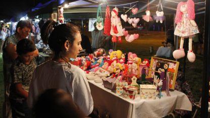 Festival del Camote.