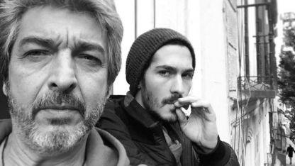 Ricardo y El Chino Darín